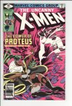 X-Men #127 NM- (9.2)