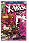 X-Men #127 VF (8.0)
