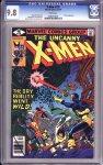 X-Men #128 CGC 9.8