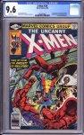 X-Men #129 CGC 9.6