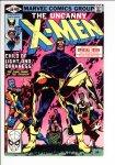 X-Men #136 VF (8.0)