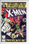 X-Men #137 F/VF (7.0)