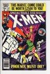 X-Men #137 VF/NM (9.0)