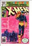 X-Men #138 VF (8.0)