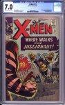 X-Men #13 CGC 7.0