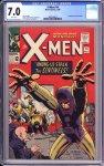 X-Men #14 CGC 7.0