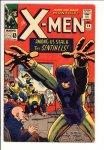 X-Men #14 F (6.0)