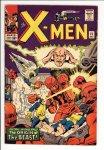 X-Men #15 F+ (6.5)