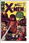 X-Men #16 F+ (6.5)