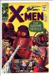 X-Men #16 VF+ (8.5)