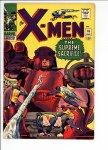 X-Men #16 VF (8.0)