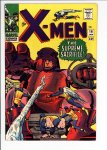 X-Men #16 VF/NM (9.0)