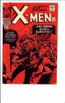 X-Men #17 F+ (6.5)