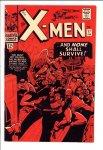 X-Men #17 VF (8.0)