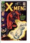 X-Men #18 NM- (9.2)