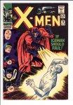 X-Men #18 VF (8.0)