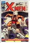 X-Men #19 VF (8.0)