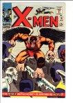 X-Men #19 VF+ (8.5)
