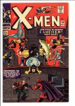 X-Men #20 VF/NM (9.0)