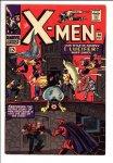 X-Men #20 VF/NM (9.0)