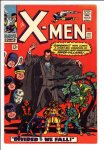 X-Men #22 VF/NM (9.0)