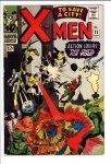 X-Men #23 VF- (7.5)
