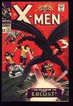 X-Men #24 VF+ (8.5)