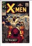 X-Men #25 VF/NM (9.0)