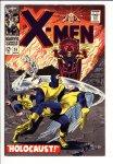 X-Men #26 NM- (9.2)