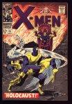 X-Men #26 VF+ (8.5)