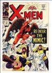 X-Men #27 NM- (9.2)