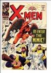 X-Men #27 VF+ (8.5)