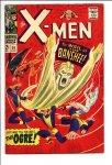 X-Men #28 F (6.0)