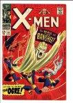 X-Men #28 VF (8.0)