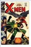 X-Men #29 VF (8.0)