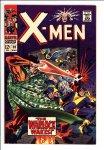 X-Men #30 VF+ (8.5)