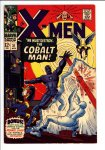 X-Men #31 VF+ (8.5)