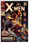 X-Men #33 NM- (9.2)