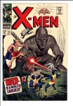 X-Men #34 VF/NM (9.0)