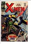 X-Men #36 F+ (6.5)