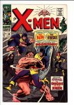 X-Men #38 VF+ (8.5)