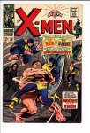 X-Men #38 VF/NM (9.0)