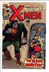 X-Men #40 VF- (7.5)