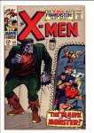 X-Men #40 VF (8.0)