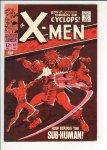 X-Men #41 VF- (7.5)