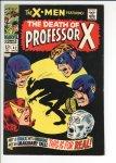 X-Men #42 VF (8.0)