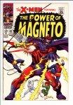 X-Men #43 VF+ (8.5)