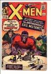 X-Men #4 G/VG (3.0)