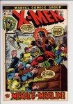 X-Men #78 VF (8.0)