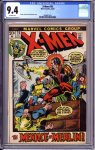 X-Men #78 CGC 9.4